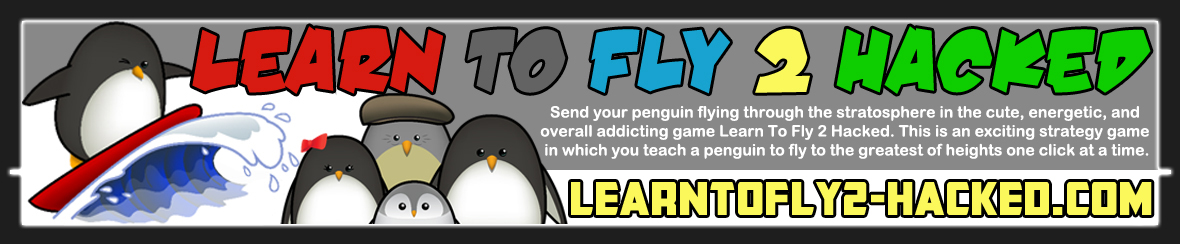 Penguin Fly 2 Hacked